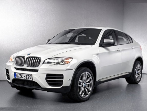 2014 BMW X6 Wallpapers