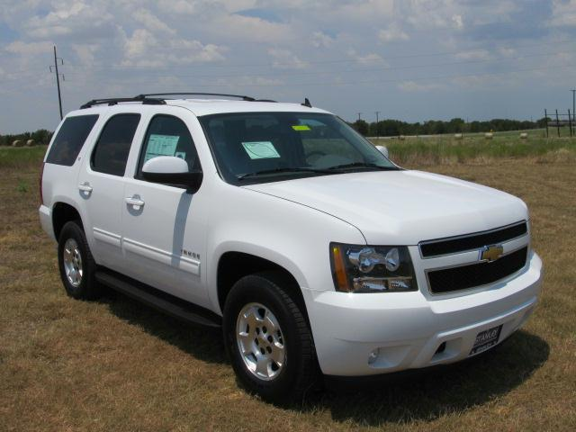2014 Chevrolet Tahoe Changes