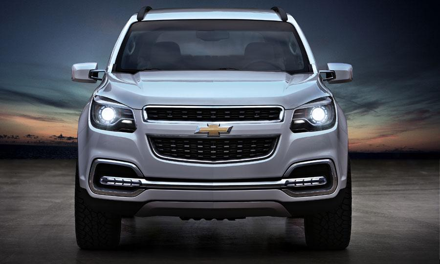 2014 Chevrolet Tahoe Images | Top Car Magazine