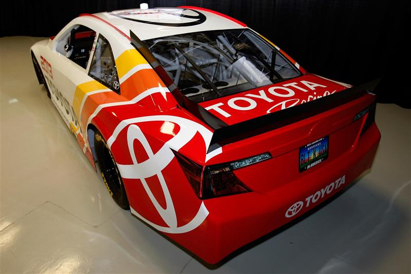 2014 Toyota Camry Redesign