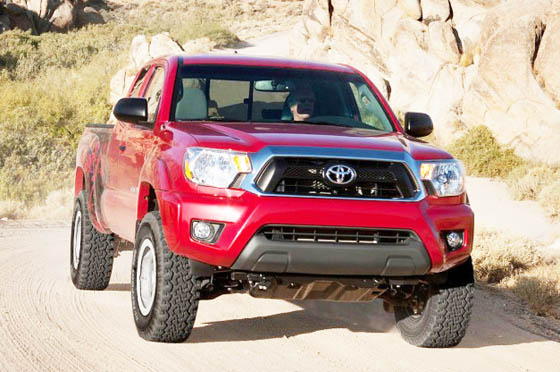 2014 Toyota Hilux Redesign | 2017 - 2018 Best Cars Reviews