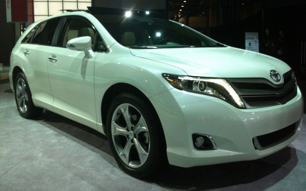 2014 Toyota Venza Pictures | Top Car Magazine