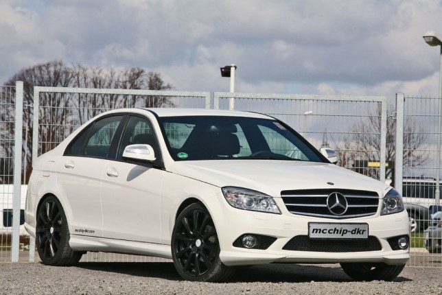 Mercedes Benz C-Class Sports