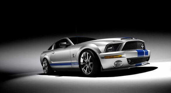 Mustang Cobra Wallpapers