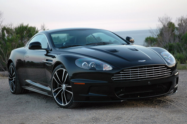 Aston Martin Dbs Carbon Black Aston Martin Dbs Carbon Black