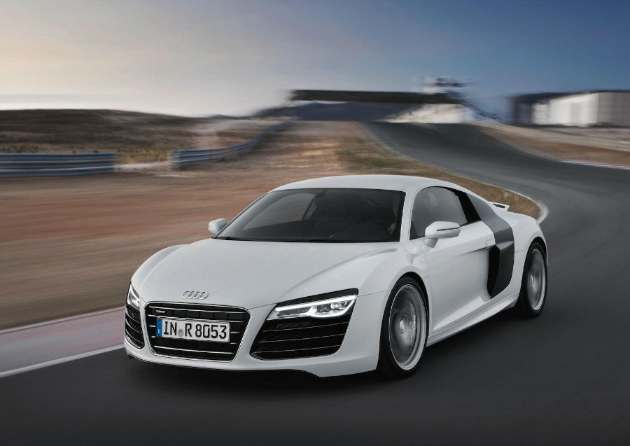 2015 Audi R8 GT3  Top Car Magazine