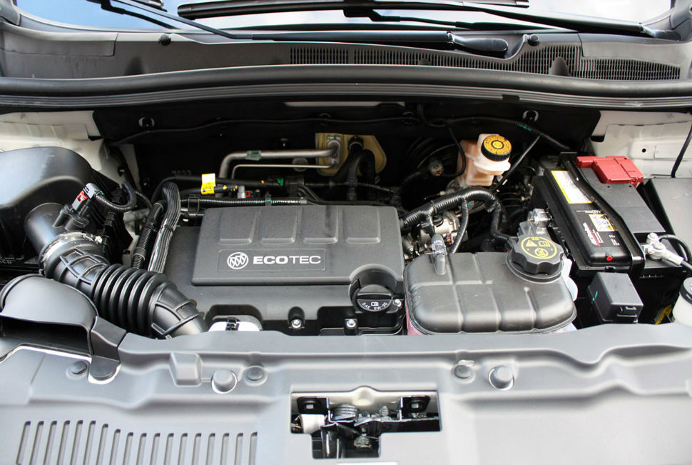 2015 buick Encore Engine | Top Car Magazine