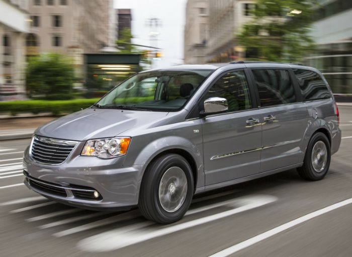chrysler town and country 2014 top car magazine. Cars Review. Best American Auto & Cars Review