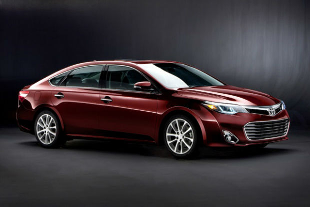2014 Toyota Avalon XLE Limited