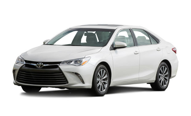 2015 toyota camry xle white top car magazine. Black Bedroom Furniture Sets. Home Design Ideas