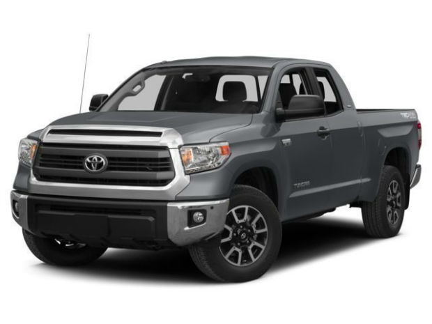 2015 Toyota Tundra Double Cab Limited | Top Car Magazine