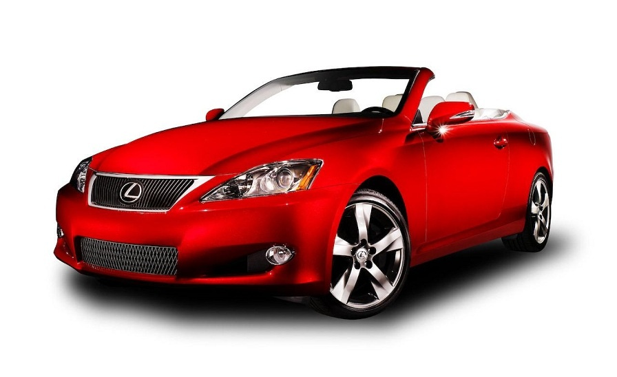 2014 LEXUS IS 250 C