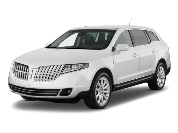 2015 Lincoln MKT 4 Door