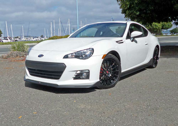2015 subaru brz limited automatic top car magazine. Black Bedroom Furniture Sets. Home Design Ideas