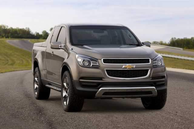 2017 Chevy Avalanche Model